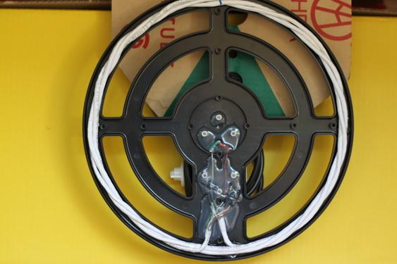 Катушка для металлоискателя из Витой пары